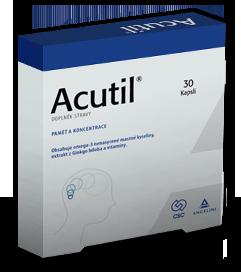 krabička s Acutilem