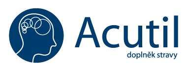 Acutil - doplněk stravy